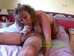 Me and a guys alone in the bedroom well apart from you lot watching that is and you Im in for a pounding  Claire xx