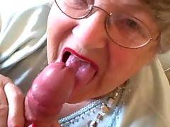 I continue to make a meal of this big fat cock licking and sucking and savouring all this succulent meat before taking it between my big breasts for a much appreciated titwank I know exactly what this horny member likes